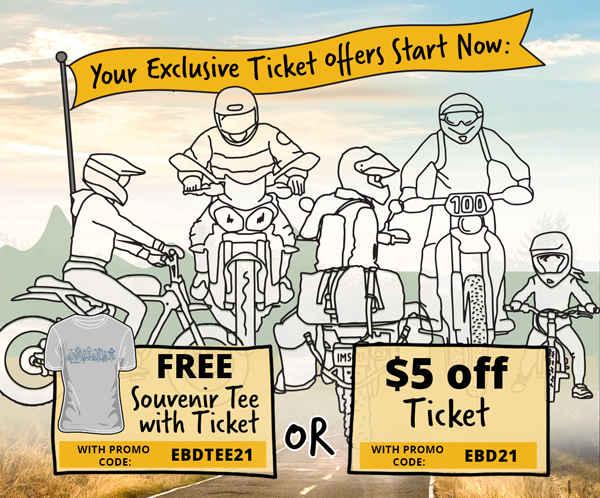 Your Exclusive Ticket Offers