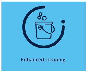 Enhanced Cleaning